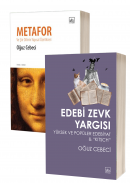 Oğuz Cebeci 2 Kitap Takım