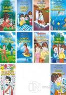 Oğuz'un Maceraları Dizisi 10 Kitap Takım