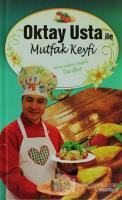 Oktay Usta ile Mutfak Keyfi (Ciltli)