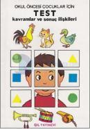 Okul Öncesi Çocuklar İçin Test