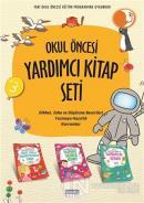 Okul Öncesi Yardımcı Kitap Seti (3 Kitap Takım)