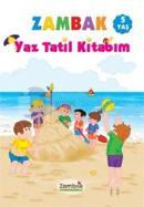 Okul Öncesi Yaz Tatil Kitabı