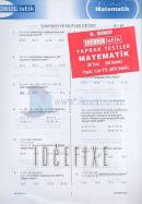 OkulistikYaprak TestlerMatematik8. Sınıf