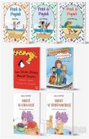 Okullarda Okutulan 2. Sınıf Kitap Seti (7 Kitap Takım)
