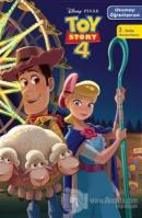 Okumayı Öğreniyorum - Toy Story 4