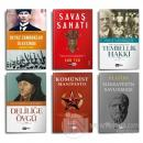 Okunması Gereken Eserler - 6 Kitap