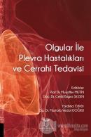 Olgular ile Plevra Hastalıkları ve Cerrahi Tedavisi (Ciltli)