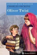 Oliver Twist Cep Boy