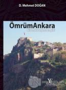 Ömrüm Ankara (Ciltli)