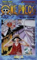 One Piece 10. Cilt