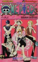 One Piece 11. Cilt
