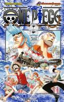 One Piece 37. Cilt