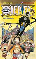 One Piece 46. Cilt