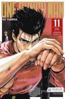 One-Punch Man - Cilt 11