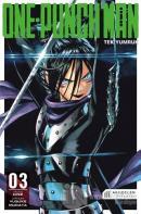 One-Punch Man - Cilt 3