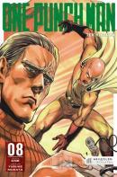 One-Punch Man - Cilt 8