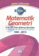 Örnek Akademi YGS Matematik Geometri Çıkmış Sorular (2014)