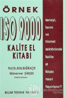 Örnek ISO 9000 Kalite El Kitabı