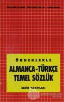 Örneklerle Almanca - Türkçe Temel sözlük