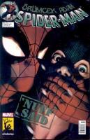 Örümcek Adam Spider-Man Sayı: 10