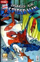 Örümcek Adam Spider-Man Sayı: 6