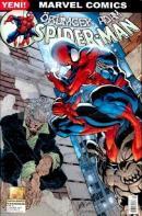 Örümcek AdamSpider-Man Sayı: 4
