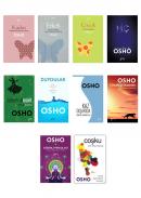 Osho 10 Kitap Takım