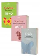 Osho 3 Kitap Takım