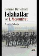 Osmanlı Devletinde Islahatlar ve 1. Meşrutiyet