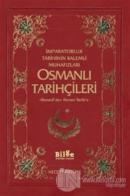Osmanlı Tarihçileri