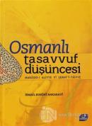 Osmanlı Tasavvuf Düşüncesi (Ciltli)