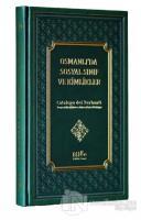 Osmanlı'da Sosyal Sınıf Ve Kimlikler (Ciltli)
