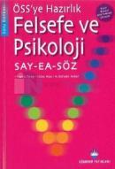 ÖSS'ye Hazırlık Felsefe ve Psikoloji Say-EA-Söz Soru Bankası