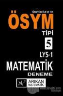 ÖSYM Tipi LYS - 1 Matematik Deneme - Geometri Deneme