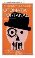 Otomatik Portakal (Şömizli) (Ciltli)