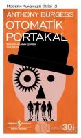 Otomatik Portakal Modern Klasikler Serisi
