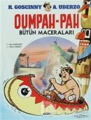 Oumpah-Pah Bütün Maceraları (Ciltli)