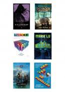 Gamestar Derlemesi (6 Kitap Takım)