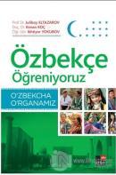 Özbekçe Öğreniyoruz