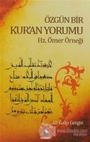Özgün Bir Kur'an Yorumu