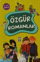 Özgür Romanlar (7 Kitap Takım, Kutulu)