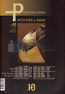P Dünya Sanatı Dergisi Sayı: 43