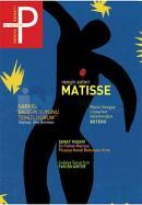 P Dünya Sanatı Dergisi Sayı: 52
