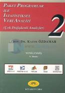 Paket Programlar ile İstatistiksel Veri Analizi 2