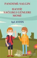 Pandemi: Salgın - Haydi! Sağlıklı Günlere Momi