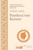 Pandora'nın Kutusu