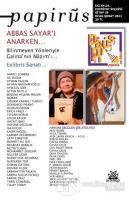 Papirüs İki Aylık Edebiyat Seçkisi 29 Ocak-Şubat 2021