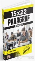 Paragraf 15x22 Denemeleri