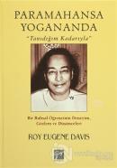 """Paramahansa Yogananda """"Tanıdığım Kadarıyla"""" (Ciltli)"""