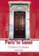Paris'te Sanat: Tolbiac 81 Notları